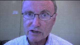 Dr. Tony Attwood on dealing with Anxiety Issues YouTube Videos