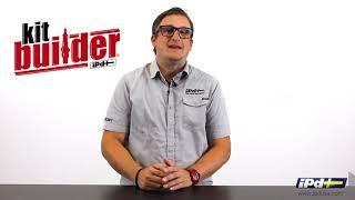 IPD Volvo - Volvo Kit Builder Solution
