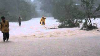 "TYPHOON ""JUANING"" VIRAC, CATANDUANES part 1"