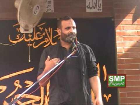 Molana Syed Abid Hussain Sherazi 10 Muharam (Ashra Muharram at Kalabagh,Mianwali) thumbnail