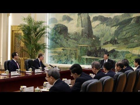 焦点对话:贸易谈判仍难突破,特朗普习近平何时拍板?