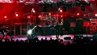 Creed - Overcome (live 2009)