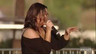 Gambar cover Sara Evans - Perfect - 4/26/15 - Stagecoach - Indio, CA
