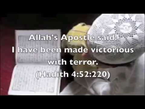 SHOCKING! The Quran admits that Allah is Satan Lucifer!
