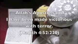 SHOCKING! ...The Quran admits that Allah is Satan (Lucifer)!