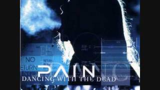 Watch Pain Dancing With The Dead video