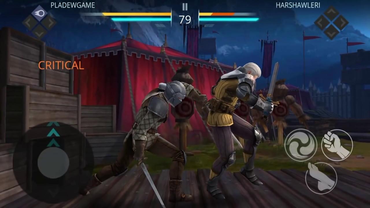 скачать взлом игры shadow fight 3