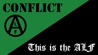 CONFLICT-This Is The ALF-