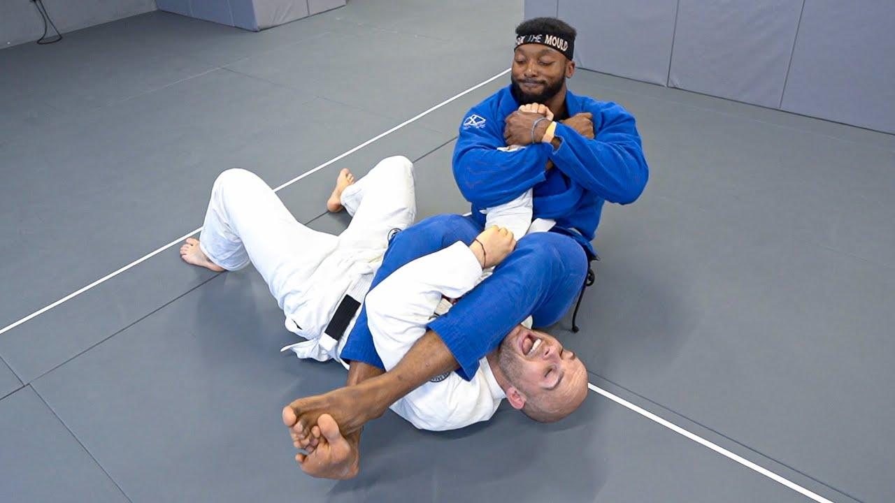 Bodybuilder Tries JUDO For The First Time | Ft Bobby Rich 5x British Judo Champion