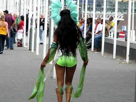 zomercarnaval 2010 rotterdam hot girl High Quality
