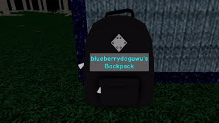 I WON IN CAMPING GAME ON ROBLOX!! + announcement (read pinned comment)
