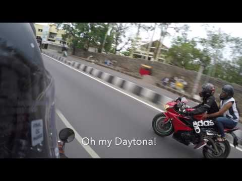30+ Motorcycles | 7 Premium Brands | Great Weather | Hyderabad | Group Ride