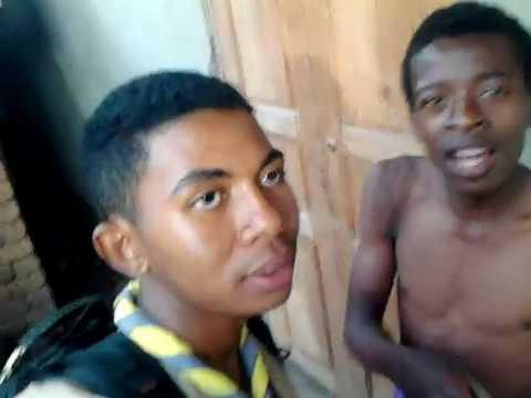 Arione Joy Tsiambara Roa (cover kpm ft Tsila) beatbox