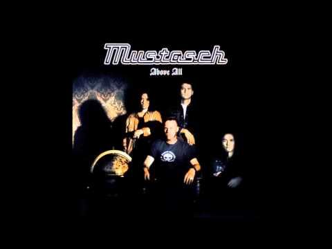 Mustasch - Above All Album