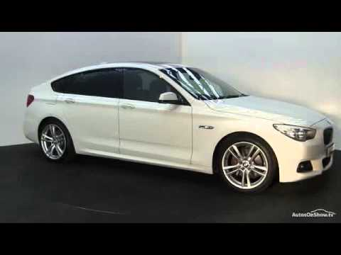 2012 BMW 5 SERIES 530D M SPORT GRAN TURISMO  YouTube