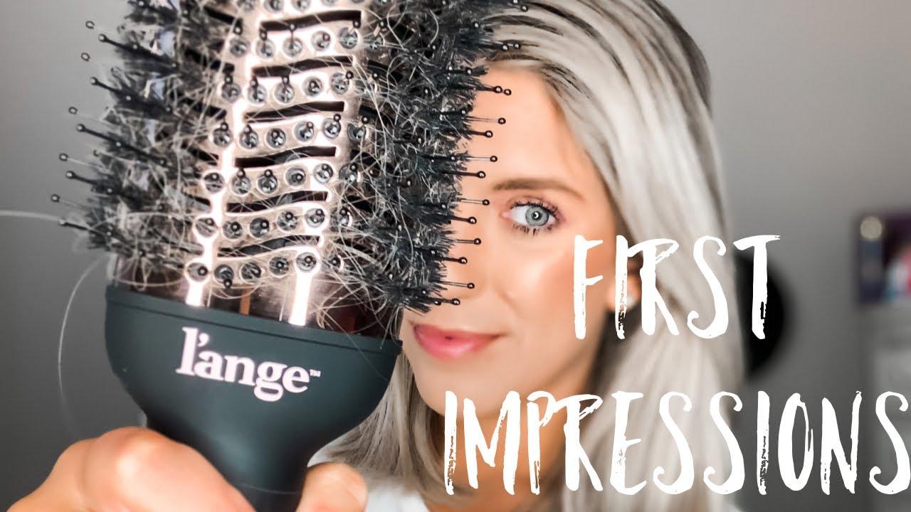 Download First Impressions - Lange Le Volume - MIND BLOWN!!!!