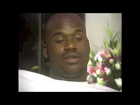 Joan Lunden Behind Closed Doors: Shaquille O'Neal