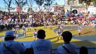 Band Parade & Gangnam Exhibition ng Banda 88 - Fiesta 2013