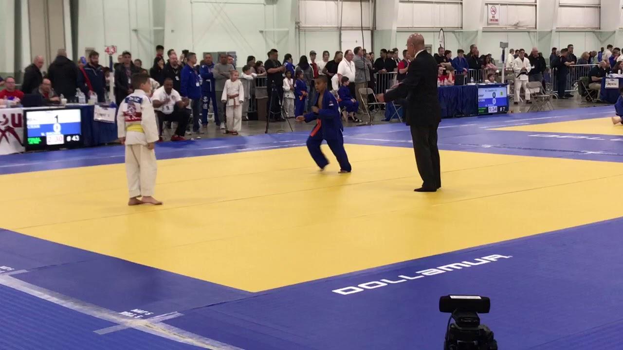 2018 USA Judo Youth National Championships