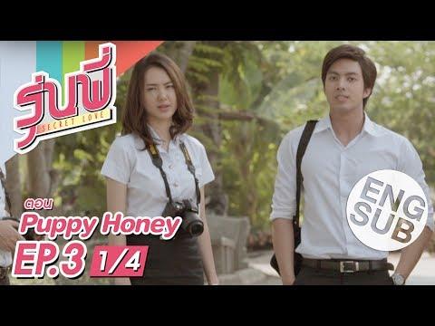 Download [Eng Sub] ซีรีส์รุ่นพี่ Secret Love | Puppy Honey | EP.3 [1/4]