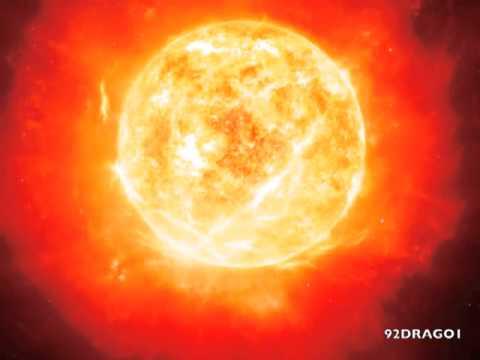 Betelgeuse - la supergigante rossa