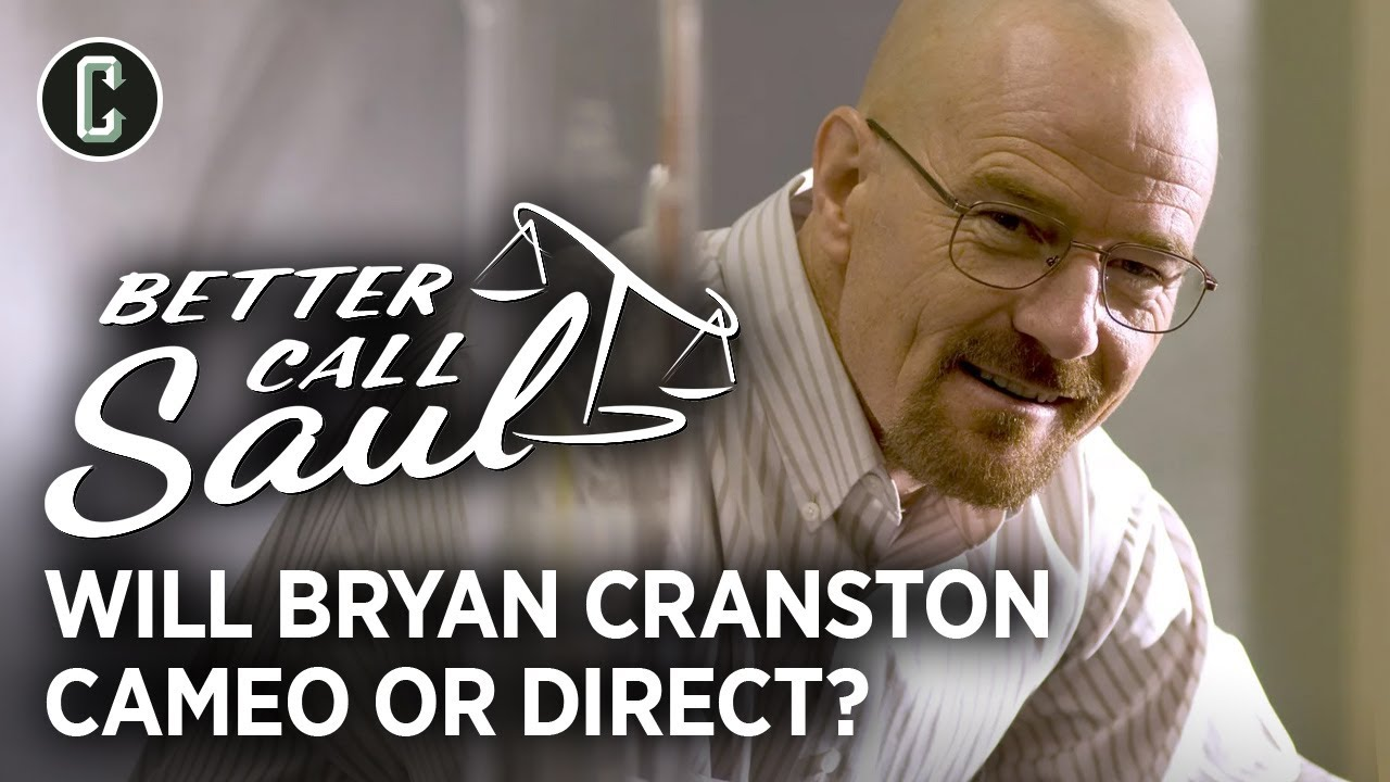Better Call Saul: Bryan Cranston on Returning as Walt for the Final Season