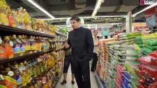Как продвигают армянский сок в Китае?(Маркетинговое исследование армянского сока в одном из супермаркетов г. Гуанчжоу на скорую руку. Смотрим..., 2015-01-04T10:45:52.000Z)