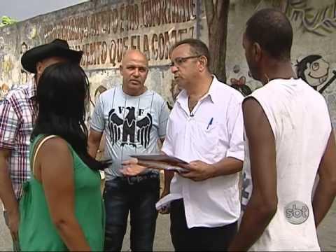 SBT Manhã visita um dos bairros mais violentos de São Paulo