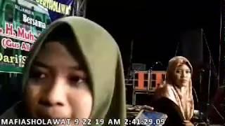 Mafiasholawat Maospati Magetan 21 09 2019