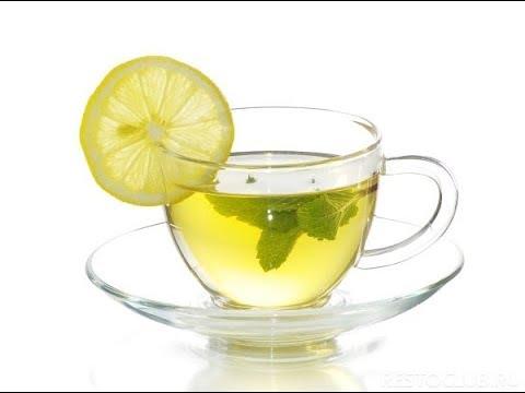 ★Зеленый чай с лимоном больше не пьем. Это наносят удар по всему организму.