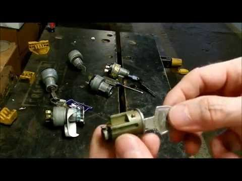 Chevy S 10 Truck Wiring Diagram Chrysler Ignition Switch And Keys 1955 1965 Era Youtube