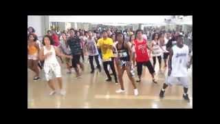 DANÇA CHARME com Marcus Azevedo - Música: Tweet - Boogie 2nite