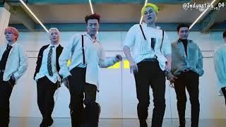 SUPER JUNIOR 슈퍼주니어 'SUPER Clap' MV [Sub Indo]