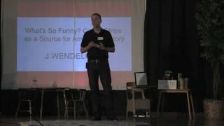 Teacher Librarian Day 2011 - 23 - Wendel Cox