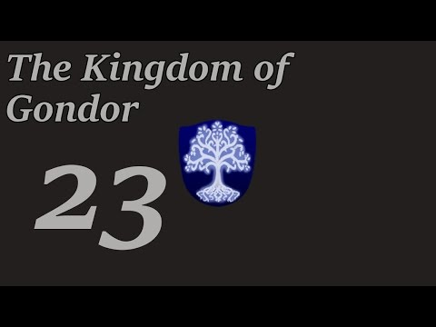TATW: Divide and Conquer, Gondor - 23, Ding Dong....