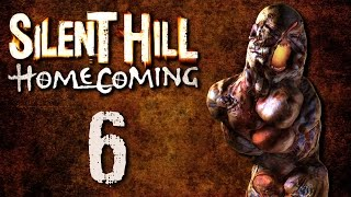 Silent Hill: Homecoming [6] - GRAND HOTEL