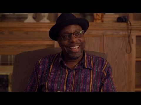 Artists in Their Space- Episode 11- Michael Bracey (Photographer)-Art Documentary