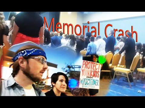 JW Memorial Antics 2019