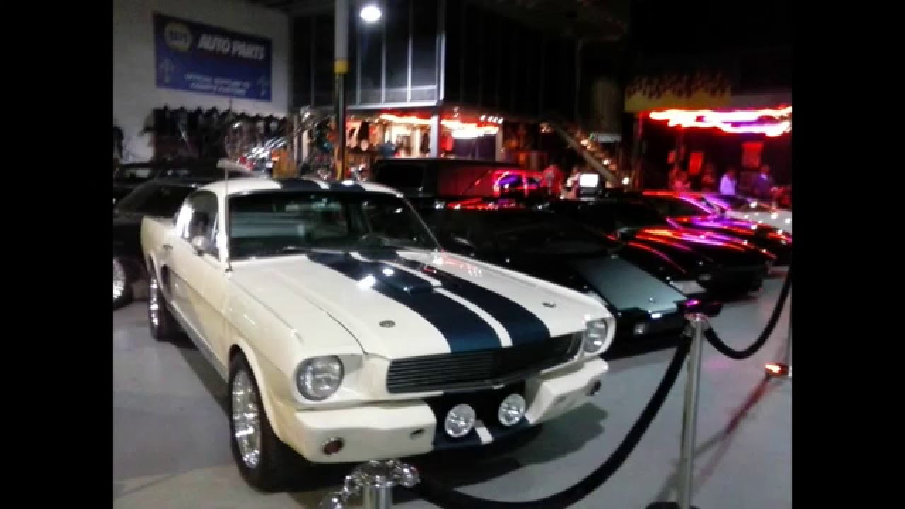 Dec Las Vegas Meetup Day Counts Kustoms Youtube