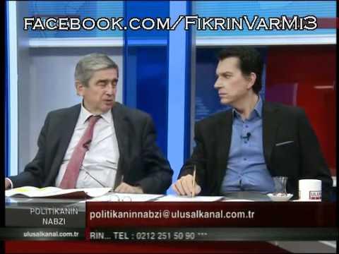 Politikanın Nabzı 25 Aralık 2011 Onur ÖYMEN - Mete AKINCI - Ferit İLSEVER - Hakan BAYRAKÇI
