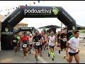La II Podoactiva Medieval Trail Montearagón reunió a casi 400 participantes