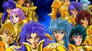 Princípios de Liderança dos Cavaleiros de Ouro