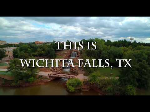 This Is Wichita Falls