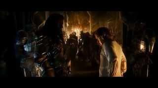 The Hobbit - Mithril
