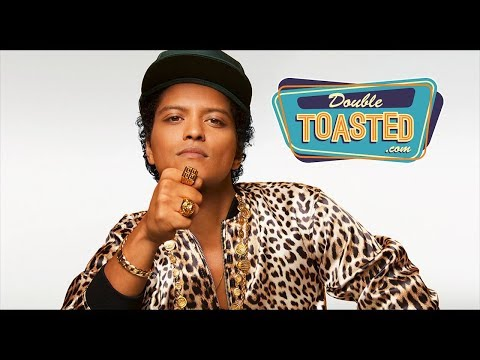 BRUNO MARS AND UNDERSTANDING CULTURAL APPROPRIATION