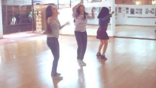 [ Choko-Cream ] 『Danceでバコーン!』 Cover (Mv) Thumbnail
