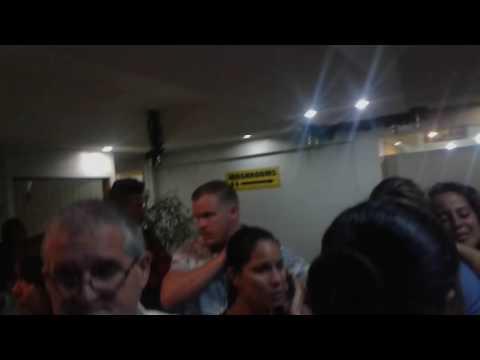 Atención cubanos retenidos en aeropuerto de Guyana sin razón ni explicación(1)