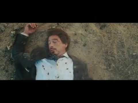 Ironman Tony Stark tribute song | Edited by Abbas Naqvi