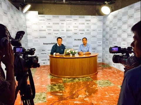 Success Myanmar: Success Talk @SkyNet Interview