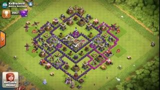 Clash of Clans Stream!!!! Base on Stream!!!!!!! Q and A??????